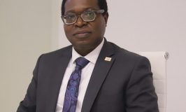 Sky Capital Appoints Mr. Maxwell Ideh As New Managing Director