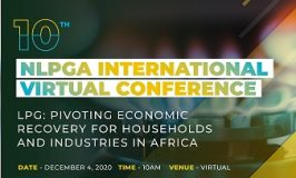 OSINBAJO LEAD 16 OTHER GLOBAL LPG EXPERTS TO DISCUSS GAS AS A KEY ENABLER FOR ECONOMIC RECOVERY