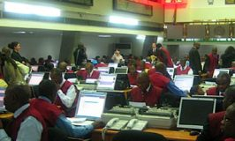 NSE TRIGGERS CIRCUIT BREAKER TO GUARD AGAINST SHARP MARKET FLUCTUATIONS