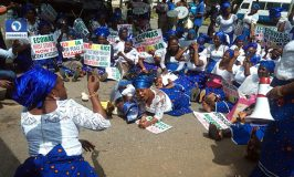 Nigerian Traders in Ghana Write FG, Demand Immediate Evacuation