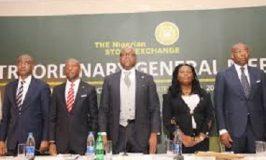 Nigerian Stock Exchange Migrates To Nigerian Exchange Group Plc