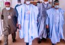 North-East govs reject 2021 budget proposal, say region short-changed