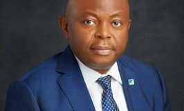 BAFI: Fidelity Bank Wins Commercial Bank of the Year as Nnamdi Okonkwo Bags CEO of the Decade Award.