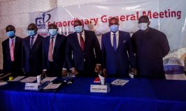 Shareholders of C & I Leasing, Approve 987.5m Ordinary Shares Conversion