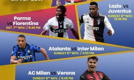 Valencia vs Real Madrid, Others on GOtv
