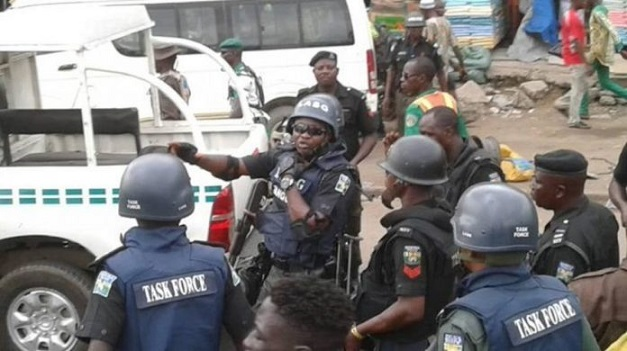 TV Reporter Arrested On Duty By 'Lagos Taskforce' Found Dead