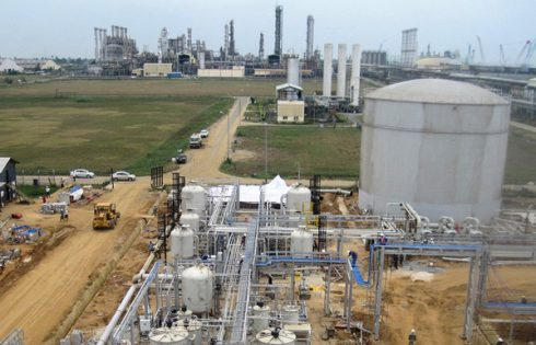 Dangote to boost Agribusiness Dynamics with incoming 3mtpa Fertilizer Plant