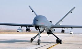 FG Procures 16 Drones, Three Fighter Jets from China