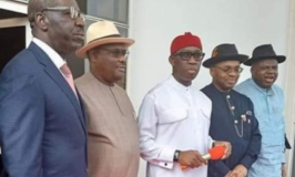 South-south Leaders Meet FG Delegation, Demand Restructuring, Federalism