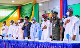 South-west Govs, Ministers, Monarchs Urge Overhauling of Nation's Security