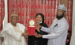 NDIC RATED HIGHER AMONG OTHERS PARASTAL UNDER LEADERSHIP OF OUTGOING MD/CE UMARU IBRAHIM