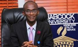 Varsity Don Urges Government to formulate policies to guarantee life insurance for Journalists