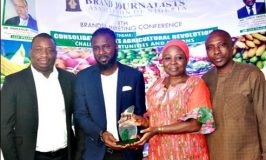 BJAN Reward StarTimes GO with Pay-TV Most Innovative and Creative Brand Award