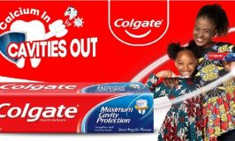 Colgate Unveils New Thematic Campaign to Drive Cavity Awareness