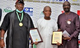 Commitment To Transparency: Kyari Bags Ethics & Compliance Award