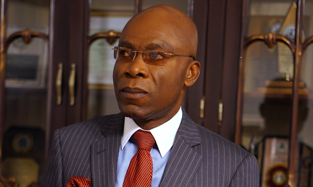Zinox Chairman, Ekeh, dragged Into moldy of N170m Fraud