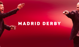 Madrid Derby, EPL, Serie A Matches Live on GOtv