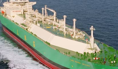 How Nigeria LNG Chartered Vessel Prevents Pirate Attack