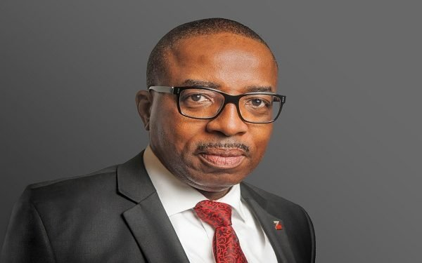 Onyeagwu, Zenith Bank's GMD/CE named 'CEO Of The Year Award'