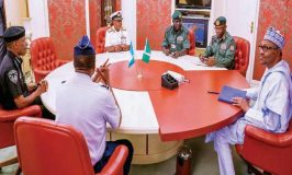 Military Contractor Offers to Help Army Subdue Boko Haram