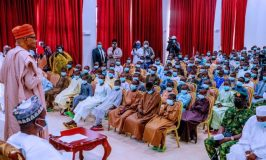 Buhari Celebrates Rescue of Kankara Boys in 6 Days, Echoes Resolve to Secure All