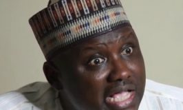 Ex-Pension Boss Maina Arrested in Niger Republic