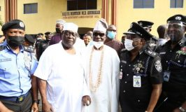 FG Urged to Assign Constitutional Roles for Traditional Rulers