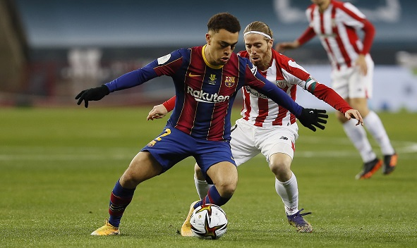 Man City Vs Sheffield, Barcelona Vs Athletic Bilbao, Others Live This Weekend on GOtv Max!