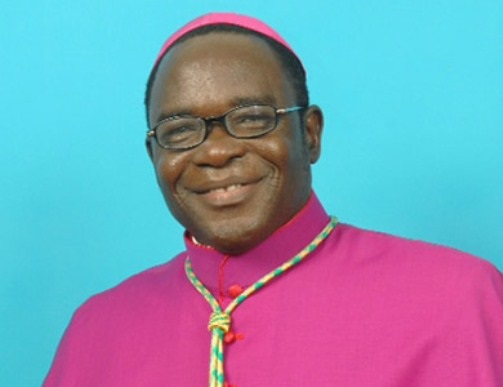 Rev. Mathew Hassan Kukah Named Man of The Year By TheStreetJournal