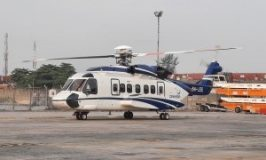 Caverton Helicopter Acquired a Sikosky S-92 helicopter