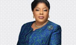 Mrs Onyeali-Ikpe Take over Fidelity Bank plc as MD/CEO