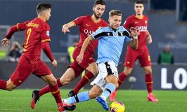 Football fans to Watch Man City vs Crystal Palace, Rome Derby on GOtv LIVE this Weekend