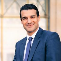 Professor Tawhid Chtioui, President & Dean of aivancity school for Technology, Business & Society Paris-Cachan