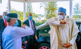 Buhari, Osinbajo, SGF to be First Recipients of COVID-19 Vaccines -FG