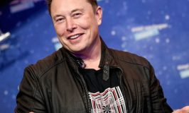 With $185bn Networth, Elon Musk Becomes World's Richest Person