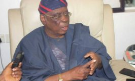 We Agreed during APC Merger Talks that South will Produce Next President -Osoba