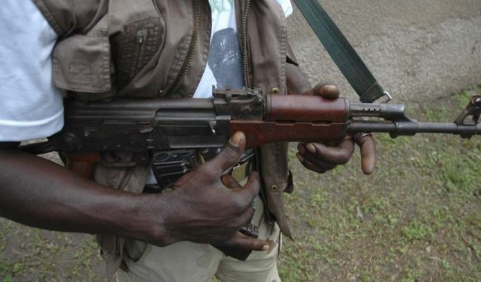 Gunmen Invade Church, Kill Police Inspector in Delta