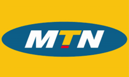 MTN records N385.2bn revenue, loses five million users in Q1