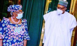 Buhari, Tinubu, Okonjo-Iweala, Others to Speak at Lagos Economic Summit