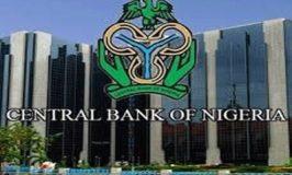 FX Market: CBN Intervened with $10.308bn in Six Months