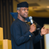 Osinbajo faults CBN on cryptocurrency ban, calls for rethink