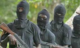 Breaking: Bandits Kill 1 Student, Abduct Several Others in Niger