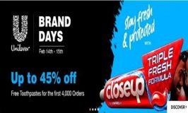 Jumia Nigeria Partners Unilever on New Closeup variant