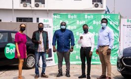 Bolt rewarded three drivers; Solicit Customer Service Excellence for Drivers in new Mega Bonus Challenge