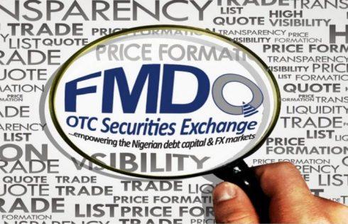 FMDQ Exchange admits Mixta Real Estate's commercial paper