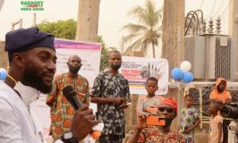 RAK Foundation Powers 7 Badagry Communities out of Darkness