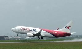 Dana Air Unveils 24/7 Customer Service