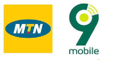 MTN, 9mobile seek NCC approval for full roaming agreement