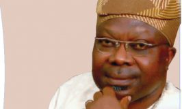 Omisore registers as APC member in Osun