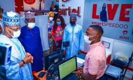 NIN-SIM Linkage exercise: Communication Minister & Digital Economy, Pantami, Applauds Airtel for Compliance with ongoing NIMC Enrollment Exercise